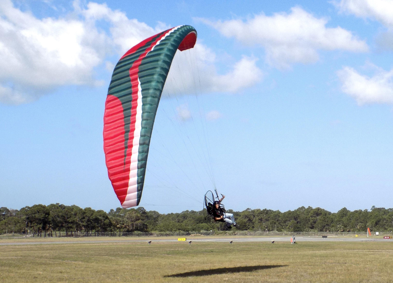 everest glider エベレストグライダーオキシゲン