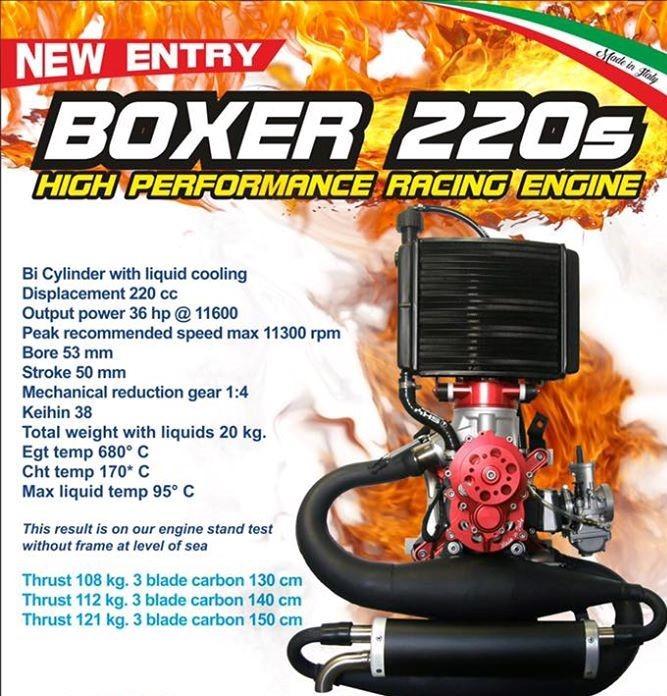 boxser220s